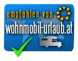 wohnmobil-urlaub.at - Das Weblinkverzeichnis für Wohnmobil Reiseberichte
